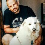 Riccardo - Tecnico Manutentore ed amante degli animali e della natura