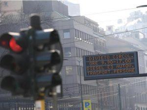 Torino, caldaie vecchie e non a norma producono più smog dei motori diesel