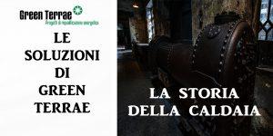 Read more about the article La storia della caldaia