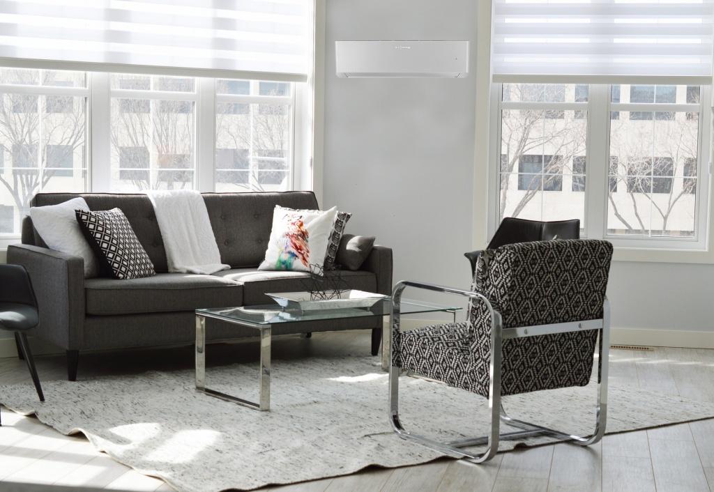 Usare il climatizzatore per riscaldare la casa – Testimonianza