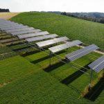 Metà agricoltura e metà fotovoltaico, l'agrovoltaico nuova strada per la Green economy
