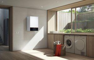 Caldaia a condensazione o pompa di calore? Quale installare per accedere al Superbonus 110%?