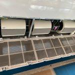 Come, quando e perchè effettuare la pulizia dei filtri del condizionatore?